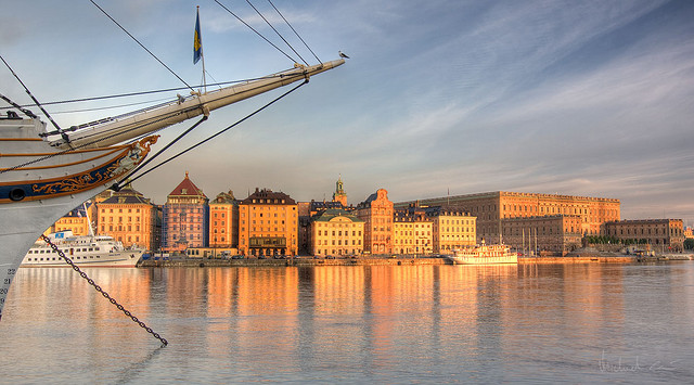 free-6 city stockholm
